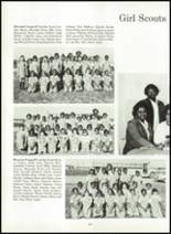 1983 Rolling Fork High School Yearbook Page 120 & 121