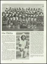 1983 Rolling Fork High School Yearbook Page 122 & 123