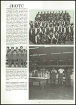 1983 Rolling Fork High School Yearbook Page 126 & 127