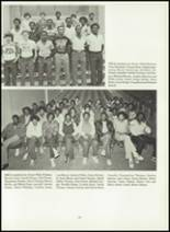 1983 Rolling Fork High School Yearbook Page 130 & 131