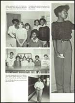 1983 Rolling Fork High School Yearbook Page 134 & 135