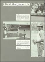 1983 Rolling Fork High School Yearbook Page 136 & 137