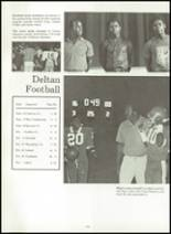 1983 Rolling Fork High School Yearbook Page 138 & 139