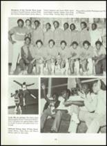 1983 Rolling Fork High School Yearbook Page 144 & 145