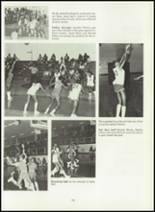 1983 Rolling Fork High School Yearbook Page 146 & 147