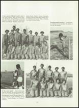 1983 Rolling Fork High School Yearbook Page 148 & 149