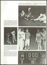 1983 Rolling Fork High School Yearbook Page 150 & 151