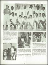 1983 Rolling Fork High School Yearbook Page 154 & 155
