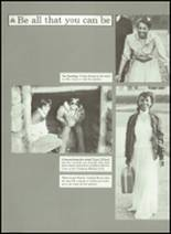 1983 Rolling Fork High School Yearbook Page 158 & 159