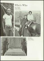 1983 Rolling Fork High School Yearbook Page 164 & 165