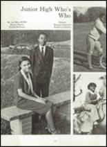 1983 Rolling Fork High School Yearbook Page 168 & 169