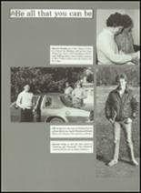 1983 Rolling Fork High School Yearbook Page 170 & 171