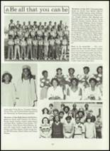 1983 Rolling Fork High School Yearbook Page 204 & 205