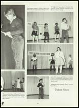 1983 Rolling Fork High School Yearbook Page 208 & 209