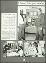 1983 Rolling Fork High School Yearbook Page 210 & 211