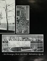 1974 Anoka High School Yearbook Page 16 & 17