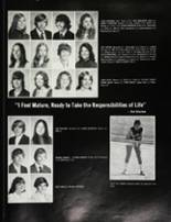 1974 Anoka High School Yearbook Page 20 & 21