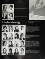 1974 Anoka High School Yearbook Page 22 & 23