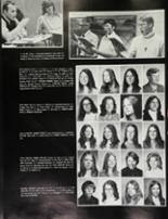 1974 Anoka High School Yearbook Page 24 & 25