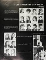 1974 Anoka High School Yearbook Page 36 & 37