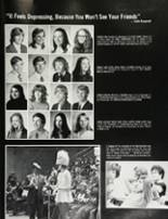 1974 Anoka High School Yearbook Page 40 & 41