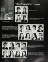 1974 Anoka High School Yearbook Page 54 & 55