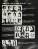 1974 Anoka High School Yearbook Page 56 & 57