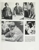 1974 Anoka High School Yearbook Page 76 & 77
