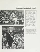 1974 Anoka High School Yearbook Page 78 & 79