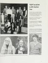 1974 Anoka High School Yearbook Page 90 & 91