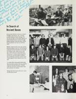 1974 Anoka High School Yearbook Page 92 & 93