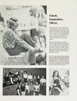 1974 Anoka High School Yearbook Page 98 & 99