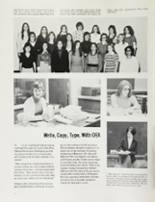 1974 Anoka High School Yearbook Page 100 & 101