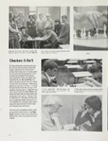 1974 Anoka High School Yearbook Page 102 & 103