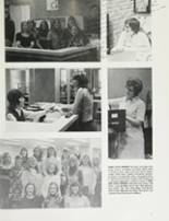 1974 Anoka High School Yearbook Page 106 & 107