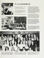 1974 Anoka High School Yearbook Page 110 & 111
