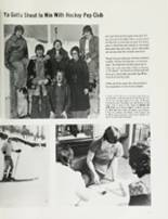 1974 Anoka High School Yearbook Page 112 & 113