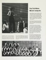 1974 Anoka High School Yearbook Page 116 & 117