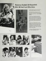 1974 Anoka High School Yearbook Page 126 & 127