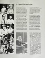 1974 Anoka High School Yearbook Page 132 & 133