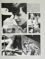 1974 Anoka High School Yearbook Page 154 & 155