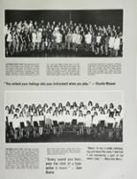 1974 Anoka High School Yearbook Page 160 & 161