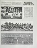 1974 Anoka High School Yearbook Page 162 & 163