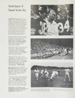 1974 Anoka High School Yearbook Page 166 & 167
