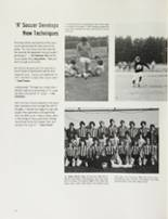 1974 Anoka High School Yearbook Page 172 & 173