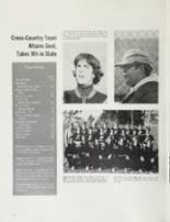 1974 Anoka High School Yearbook Page 176 & 177