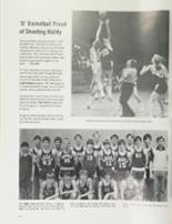 1974 Anoka High School Yearbook Page 184 & 185