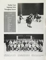 1974 Anoka High School Yearbook Page 190 & 191