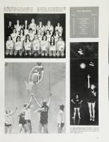 1974 Anoka High School Yearbook Page 204 & 205
