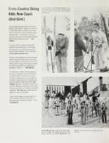 1974 Anoka High School Yearbook Page 206 & 207
